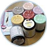 Краски Viva Decor Chalky Vintage Look купить