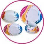 Pebeo Ceramic, краски по фарфору купить