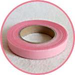 Тейп-лента для флористики розовая