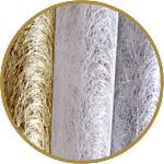 Декоративный флизелин, листовой материал