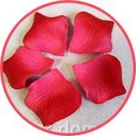 Лепестки роз для декора и праздников