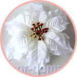 Цветы искусственные из ткани купить