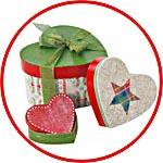 Бумага Декопатч новогодний декор упаковки для подарков своими руками
