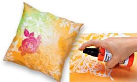 Краска-спрей по ткани Marabu-Fashion Spra