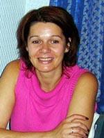 Преподаватель курсов декора Елена Панова