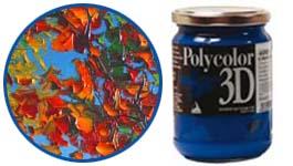 Акриловые краски из Италии Маймери Поликолор