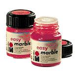 Краски для марморирования Марабу Изи Марбл