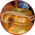 Пасты для золочения Inka Gold
