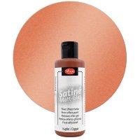 Краска, эффект матового стекла Viva-Matt Glas, цвет 903 медь, 82 мл