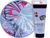 Marabu Acryl Mousse купить