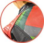 Краски по коже Viva Decor Color Up декор куртки