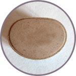 Шкатулка из папье-маше - заготовка для декупажа
