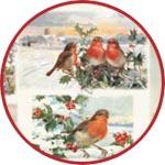 Декупаж Рождество и Новый Год