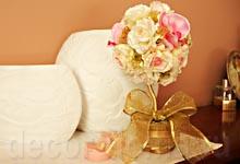 Топиарий свадебный своими руками, шаг 5