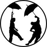 Декоретто зонтики