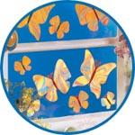 Краски для марморирования Марабу